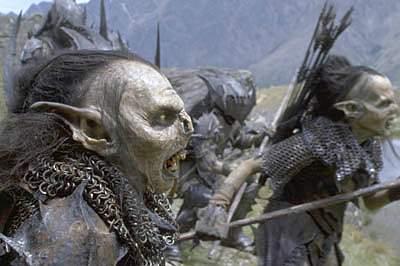 Raça: Orcs Lord-of-the-rings-orcs