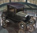 Bolt Ace Coupe (Mafia)