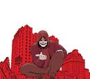 Morbius: The Living Vampire (Volume 2) 3