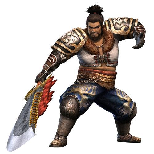 Warriors Orochi 3 Ultimate Cheats: Xiahouyuan-800.jpg