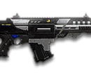 Gauss Rifle S