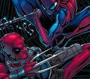 Homem Aranha VS. Deadpool