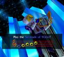 Serenata del agua