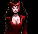 Wanda Maximoff (Earth-616)