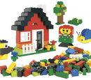 6161 LEGO Brick Box
