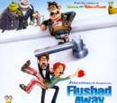 Flushed Away Soundtrack