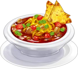 Recipe-Vegetarian Chili