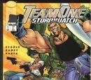 Team One: StormWatch Vol 1 1