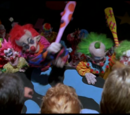 Parade Klowns