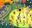 Phineas und Ferb – Der längste Sommertag