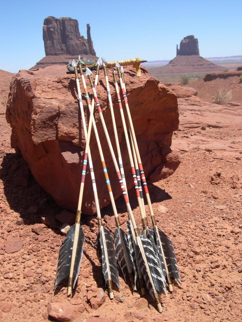 weapons native americans navajo wiki