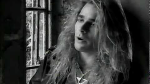White Lion - Cry For Freedom (music video)