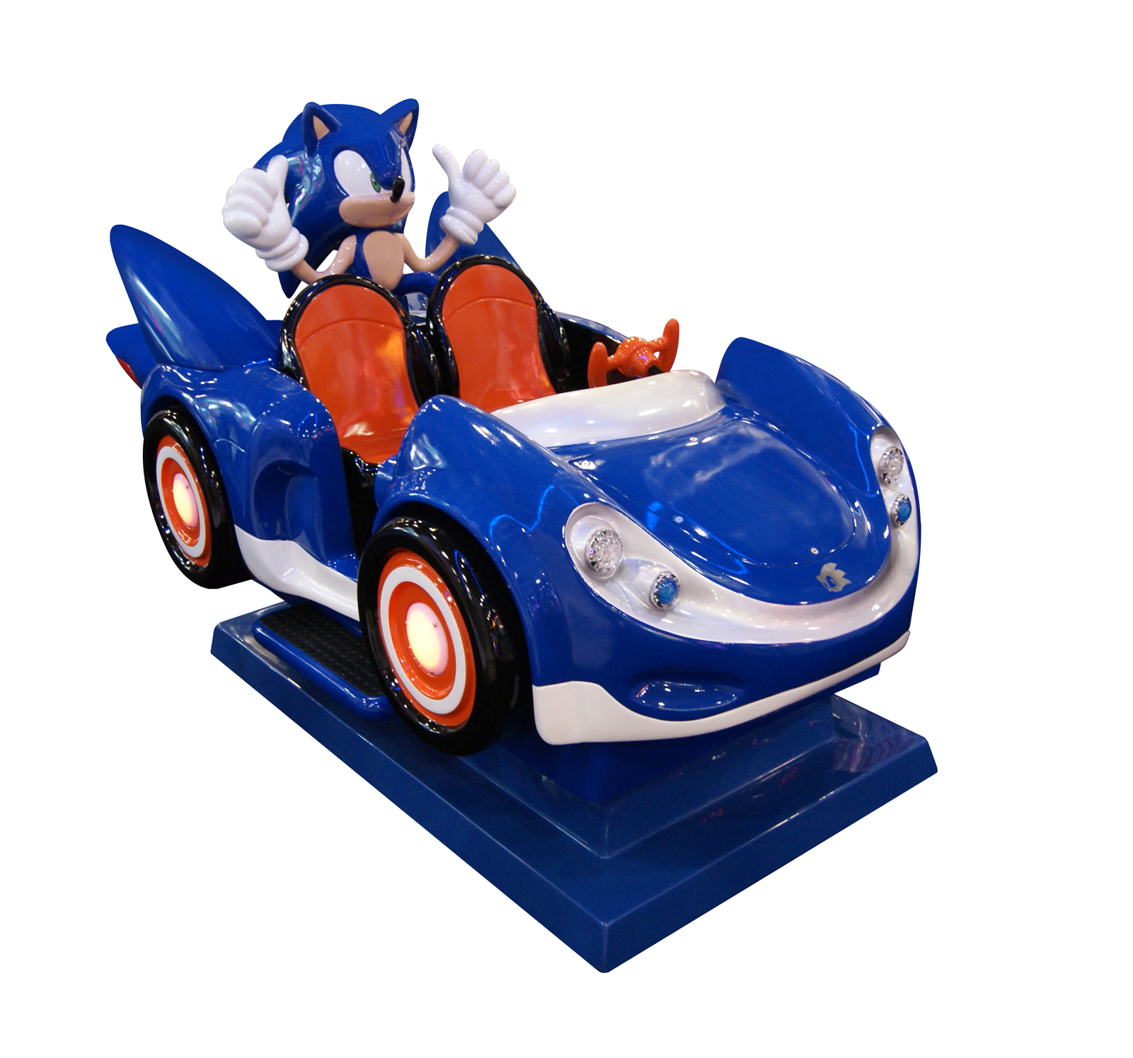 Image - Sonic kiddie ride.jpg - Sonic News Network, the Sonic Wiki