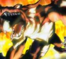 Fire Dragon Slayer Magic