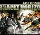 Ace Combat вики