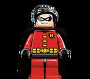Robin (Super Heroes)