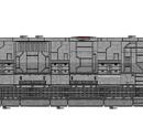 Battlestar Poseidon (D29)