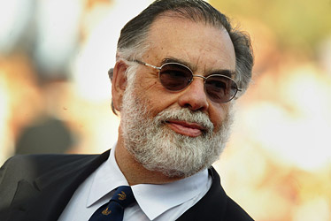The 81-year old son of father Carmine Coppola and mother Italia Pennino Coppola, 179 cm tall Francis Ford Coppola in 2018 photo