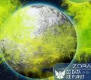 Zorax