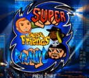 Super Best Friends Brawl