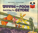 Winnie the Pooh and a Day for Eeyore (Disney's Wonderful World of Reading)