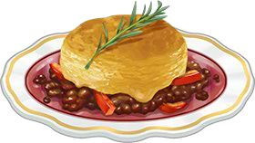 Recipe-Beef Skillet Pie