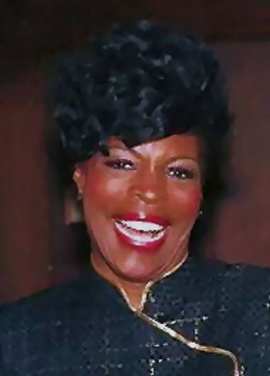 Roxie Roker - The Jeffersons Wiki
