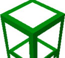 Emerald Transport Pipe
