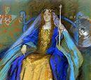 Queen Regat