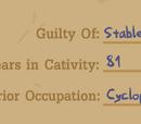 Prisoner 10312