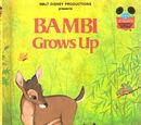 Bambi Grows Up