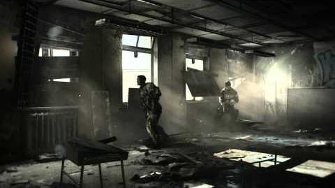 Battlefield 4: 60 Second TV Spot