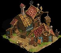 Deerstalker Hut The Settlers Online Wiki