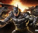 Infinite Crisis (video game)