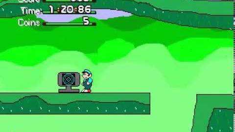 Somari 2 - First Level Gameplay-0