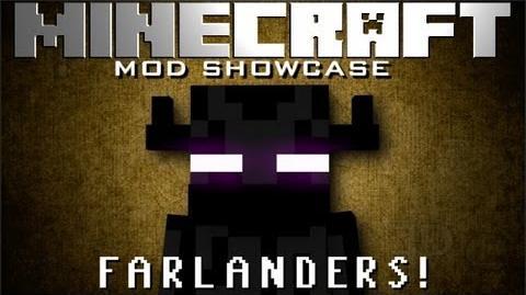 Minecraft Mod Showcase The Farlanders! 1.4.5
