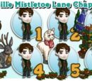 Mistletoe Lane Chapter 1 Quest