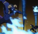 Sword Art Online: Episodio 9