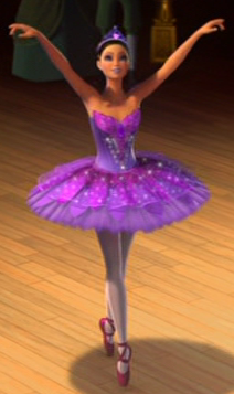 Image - Odette full picture.png - Barbie Movies Wiki - ''The Wiki Dedicated To Barbie Movies''