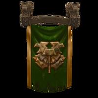 Wildhammer Logo