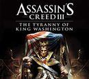 Contenido descargable de Assassin's Creed III