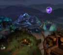 Locations in Luigi's Mansion: Dark Moon
