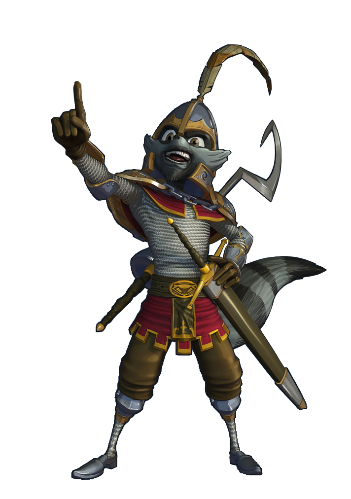 Sir Galleth Cooper The Sly Cooper Wiki