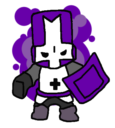 Blacksmith Castle Crashers Wiki