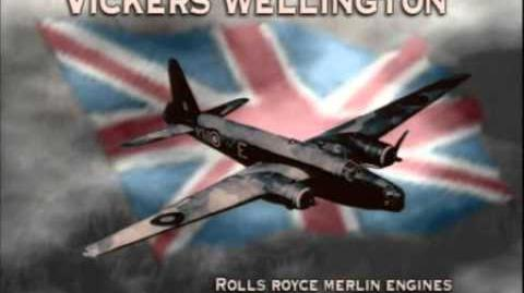 Batllefield S4 E2 - Air War Over Germany
