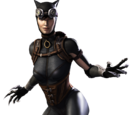 Selina Kyle (Injustice: Gods Among Us)