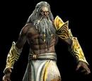 Dark Zeus