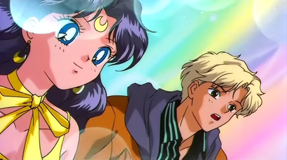 Luna Anime Sailor Moon Wiki