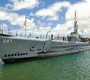 Balao-class submarine