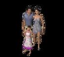 Kahale family